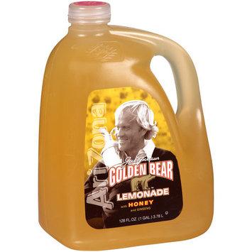 AriZona Golden Bear Lemonade with Honey, 128 fl oz