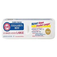 Eggland's Best EB 12 CT LRG GRADE A - CA