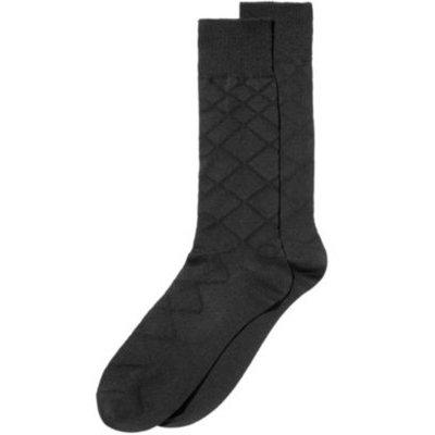Men's Luxury Textured Socks