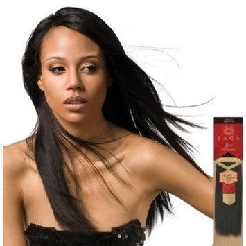 Milky Way Saga Gold Virgin Remy Human Hair 12