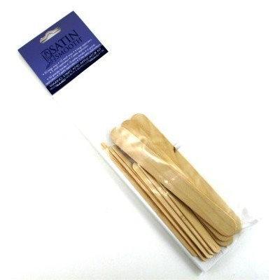 Satin Smooth Waxing Strips & Applicator Kit