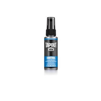 Tapout Control Body Spray for Men, 1.5 fl oz