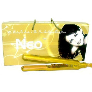 Hair Staightener - Turbo Pro By Neo Choice