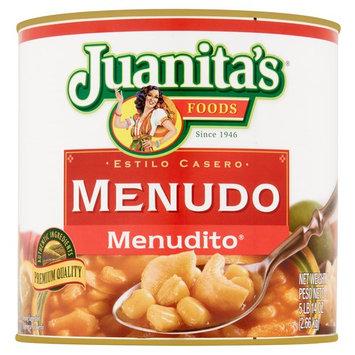 Juanita's Menudo, 94 oz