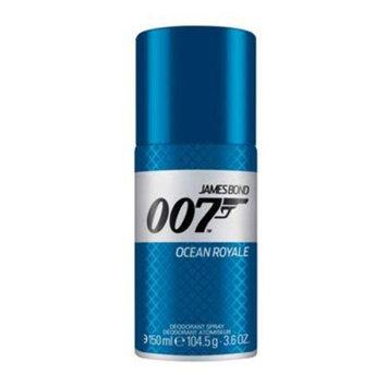 James Bond James Bond 007 Ocean Royale Deodorant Spray 150ml