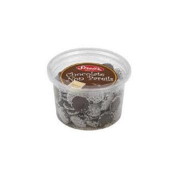 Streits Chocolate Non Pareils 11 Oz Pack Of 6