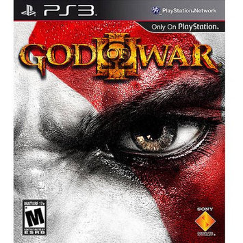 Sony Computer Entertainment Studios Santa Monica God of War III (PS3) - Pre-Owned