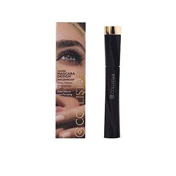 Collistar DESIGN mascara WP ultra black 8 ml by COLLISTAR