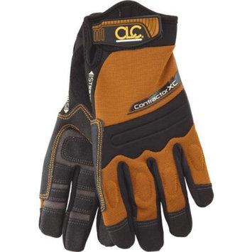 Custom Leathercraft Xxl Contractor Xc Glove 160XX