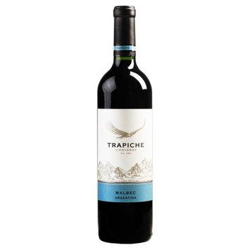 The Wine Group, Inc. Trapiche Trapic Malbec Wine, 1.5 L
