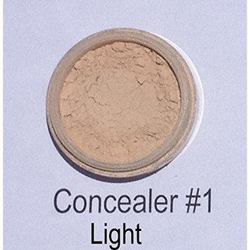 Mineral Glow Mineral Concealer
