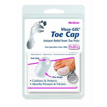 Visco-GEL© Toe Cap Small (All Gel)