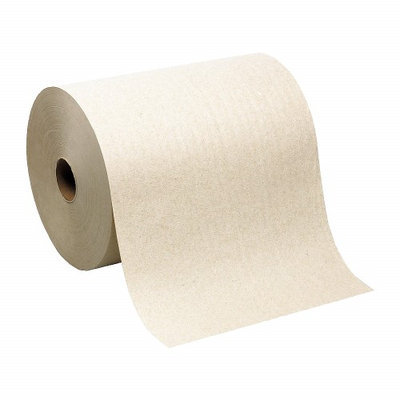 Georgia Pacific Georgia-pacific Paper Towel Roll, enmotion, br,800ft, pk6 89480 4acu1