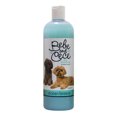 Bebe & Cece Bebe and Cece Ocean Breeze Dog Shampoo by Bobbi Panter