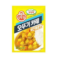OTTOGI Curry(Medium) 100g