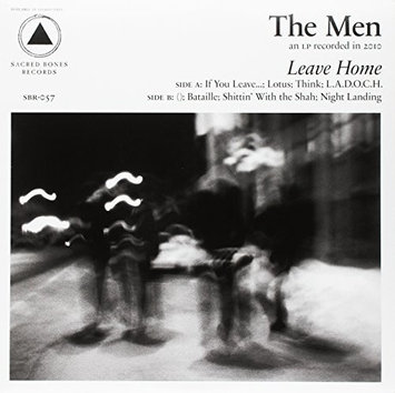 Pid [Men] Leave Home (Sacred Bones 10th Anniversary Edition) Brand New DVD