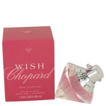Wish Pink Diamond by Chopard for Women - 1 oz EDP Spray