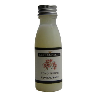 Lord and Mayfair Apple & Wicker Conditioner Lot of 1oz Bottles. (Pack of 4)