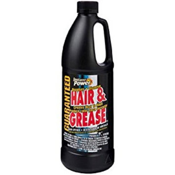 Scotch Corporation 1969 Drain Cleaners & Openers, 1 L, Black