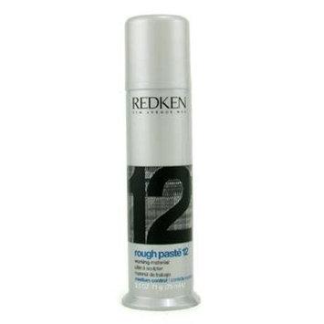 Redken Rough Paste 12 Working Material, 2.5 oz