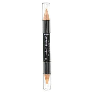 Measurable Difference Arch Spotlight Crayon Single, Medium, 2 count