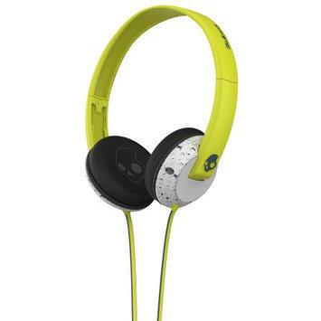 Skullcandy Uprock with Mic On-Ear Headphones - Light Grey.