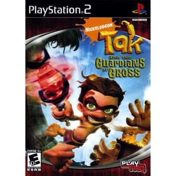 Thq, Inc. Tak: Guardians of Gross