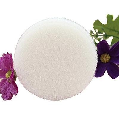 3PCS Universal Air Cushion Sponge Core Inner Makeup Sponge Replace Powder Puff for BB CC Cream Liquid Foundation DIY
