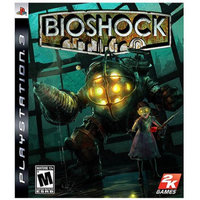 Digital Extremes Bioshock (PS3) - Pre-Owned