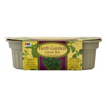 Plantation Products KHB6 Herb Garden Grow Kit