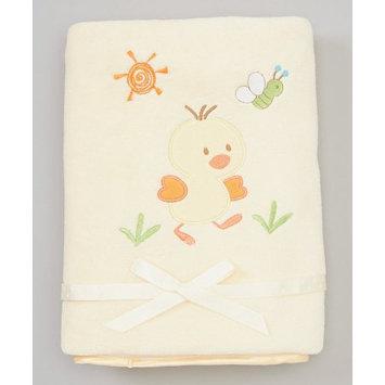 SpaSilk 2-Ply Plush Blanket - 30