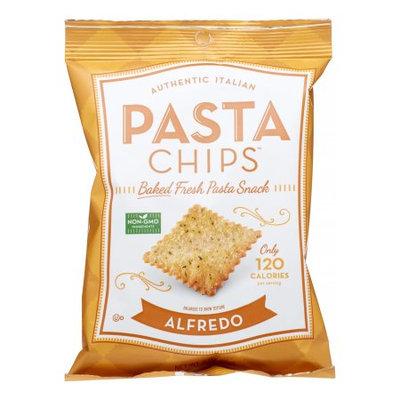 Vintage Italia Pasta Chips Alfredo, 2 Oz (Innerpack of 8)