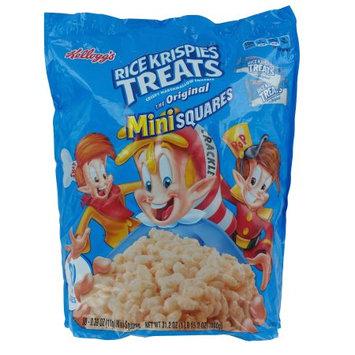 Kellogg's Rice Krispies Treats Original Mini-Squares, 80 ct.