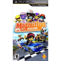 Sony Computer Entertainment ModNation Racers (PSP)