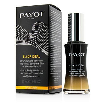 Payot Les Elixirs Elixir Ideal Skin-Perfecting Illuminating Serum For Dull Skin 30ml/1oz