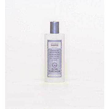 OLIVA FARMACIA Shampoo 8.5 fl.oz Ginger Bergamot