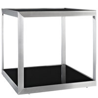 Modway Open Box Accent Side Table