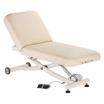 Earthlite Ellora Vista Tilt Massage Table with Sumptuous Natursoft