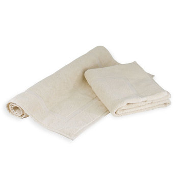 Bare Cotton Bath Mat (Set of 2)