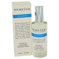 Demeter By Demeter For Women Spring Break 4 Oz