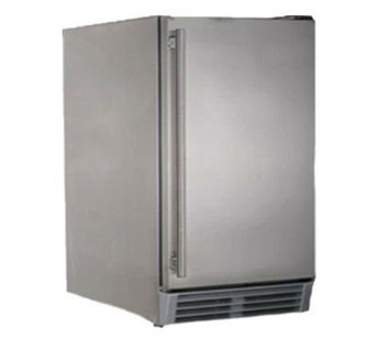 Rcs Gas Grills UL Approved Outdoor Stainless Steel Ice Maker