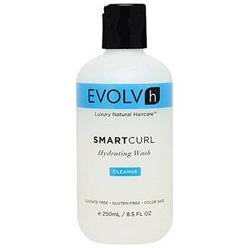 EVOLVh - Natural SmartCurl Hydrating Wash