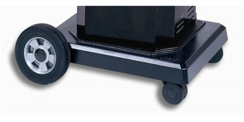Mhp Grills Optimum Gas Patio Base w Casters