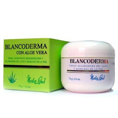 Skin Care Blancoderma Cream with Aloe Vera