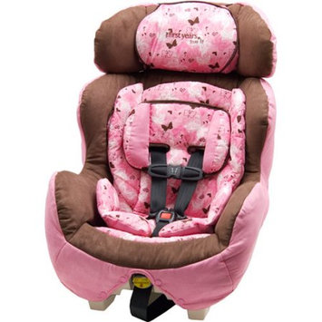 The First Years C650 True Fit Convertible Car Seat - Pink Butterfly