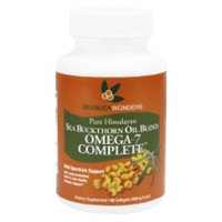 Walgreens Omega -3 Fish Oil 1000mg, Softgels