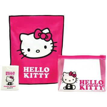 HELLO KITTY 902848 Laptop/Tablet 18ml Screen Cleaner with Cloth and Purse (902848)