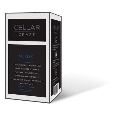Fetzer Vineyards Cellar Craft Merlot Wine, 3 L