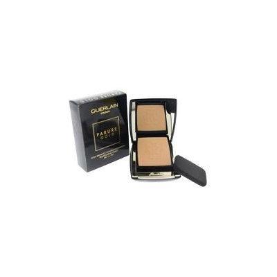 Guerlain Parure Gold Radiance Powder Foundation Spf 15 - # 31 Pale Amber Foundation (Refillable)