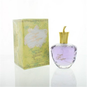 Perfect Star ZZWPSLLOMPICA34EDP L De Lompica By Perfect Star 3.4 oz. Eau De Parfum Spray